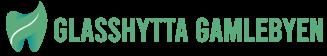 Glasshytta Gamlebyen logo